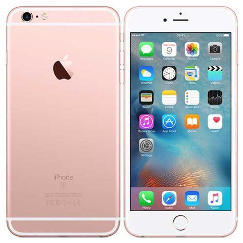 used iphone 6 verizon apple iphone 6s plus refurbished phone for verizon and