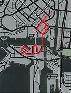 GTA Online Car Locations Guide - GTA 5 Cheats
