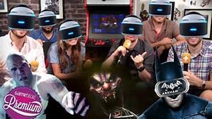 PlayStation VR Worlds Se Lance En Vido JV Gameblogfr