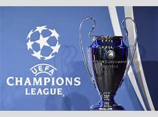 20162017 Champions League groups drawn SofaScore News