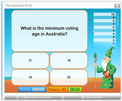 Browse through hundreds of popular facebook quizzes. 5 Free Websites To Play Trivia Quizzes Online