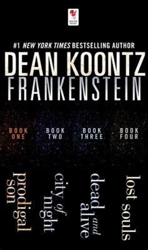 frankenstein series  book bundle frankenstein