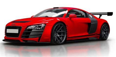 Audi 060 Times