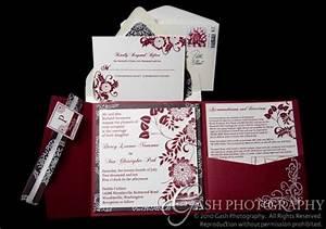 wine dahlia embossed diy pocketfold invitations With diy wedding invitations adobe illustrator