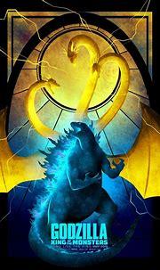 Pin by M.Fuad Arifin on Godzilla   Godzilla vs king ...