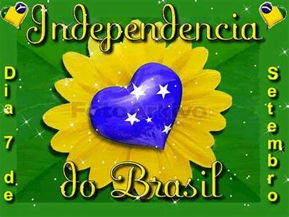 Dia Brasil Setembro Independencia Jacy Salles Escola