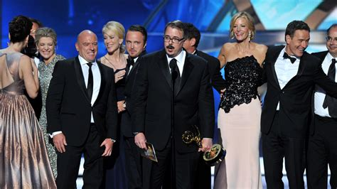 5 Years Of Emotional Emmys Speeches (video