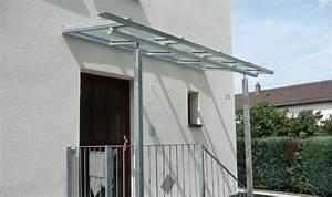 Vordach Haustür Glas : ein vordach komfortabler zuhause ankommen und gehen wintergarten poppenmaier markisen ~ Orissabook.com Haus und Dekorationen