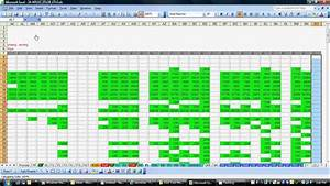Material Requirment Planning In Excel Avi