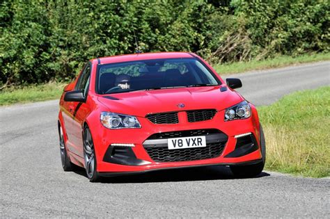 vauxhall vxr8 maloo vauxhall vxr8 maloo 2017 review pictures auto express