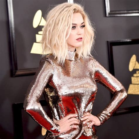 Worst Dressed Stars at the Grammys 2017: Katy Perry ...