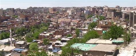 Diyarbakir | The Kurdish Project