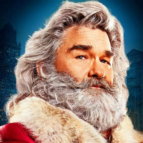 Image result for kurt russell santa claus