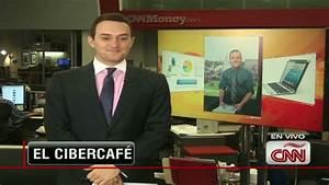 Samuel Burke y las redes sociales - CNN Video