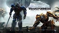 2017 Transformers The Last Knight Movie, HD Movies, 4k ...