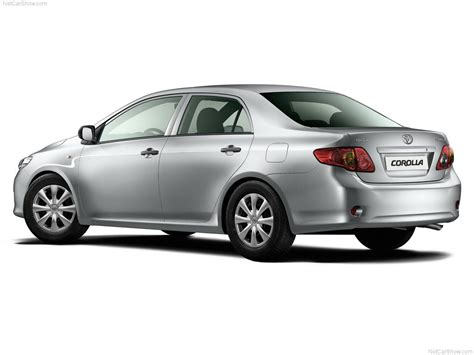 Toyota Corolla by Best Car Toyota Corolla Cars