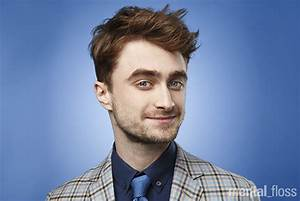 Q&A: Daniel Radcliffe on Space Travel, Russian Literature, and Napoleon | Mental Floss  onerror=
