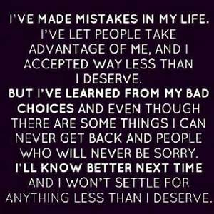 Ive Made Mistakes In My Life Pictures, Photos, and Images ...