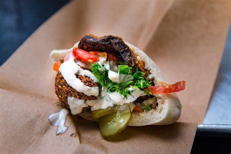 tel aviv street food guide     eat eater