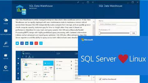 Microsoft announces SQL Server for Linux  wait, what