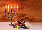 Happy Hanukkah Blessings Lyrics in English   Hanukkah ...