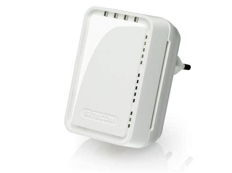 Sitecom Wlx-2006 Wireless Range Extender