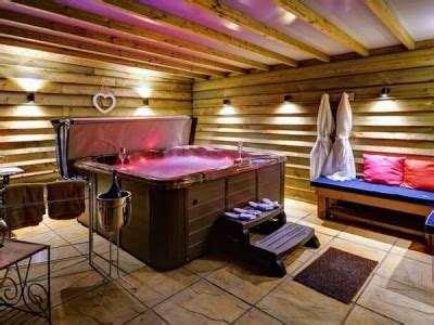 Cornwall Cottage With Tub by Cottages With Tubs Elite Cottages