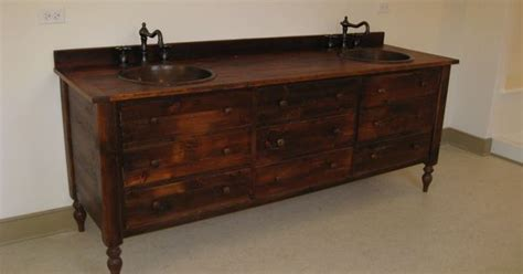 Reclaimed 100+ Year Old Barn Wood Was Used In Making This