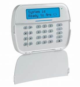 Wireless Lcd Powerg 2