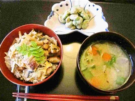 Recipes For Tom Japanese Food 101