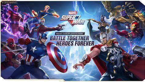 marvelmarvel super war