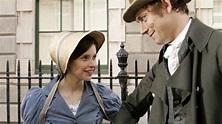 Jane Austen's Couples Photo: Catherine Morland & Henry ...