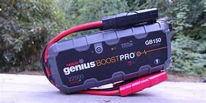 Review  Noco Gb150 Genius Boostpro Jump Starter