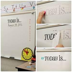 25 best whiteboard sticker ideas on pinterest kids With whiteboard letter stickers