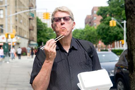 ed levines  eat  york dishes    eats