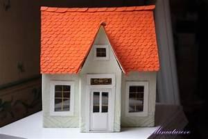 Faire Construire Une Maison : comment fabriquer une petite maison en carton l ~ Farleysfitness.com Idées de Décoration