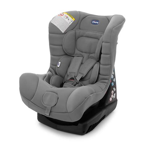 house siege auto eletta comfort gris groupe 0 1 chicco chicco
