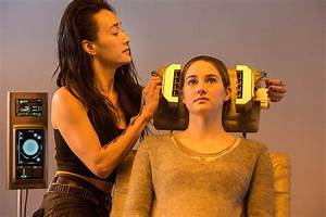 Divergent: New Sci-fi film coming in 2014