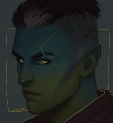 Fjord Yuan Ti by 84 Best Critical Role Ii Images On Pinterest