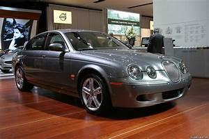 2002 Jaguar S