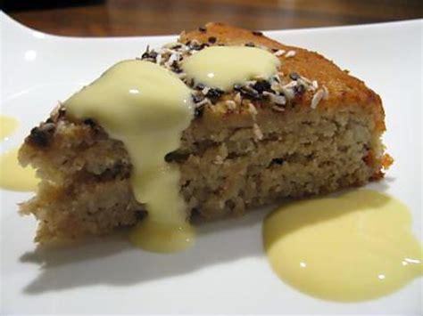 dessert a la poudre d amande 28 images recette de g 226 teau 224 la poudre d amandes g 226