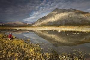 Arctic National Wildlife Refuge MowryJournal com
