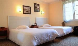 Lits Jumeaux Adultes : chambres lits jumeaux hotel la corniche ~ Melissatoandfro.com Idées de Décoration