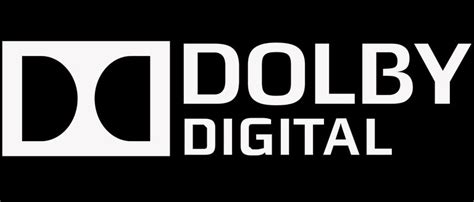 Dolby Digital, Ex, And Plus
