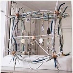 Fabriquer Un Porte Bijoux : fabriquer un porte bijoux en bois la belle adresse ~ Melissatoandfro.com Idées de Décoration