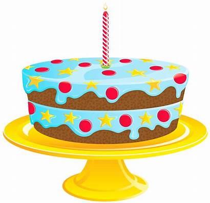 Cake Birthday Clipart Cakes Transparent Yopriceville Previous