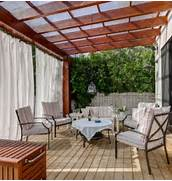 25 Best Ideas About Covered Pergola Patio On Pinterest Choosing The Right Pergola Designs For Your Home Pin By Sandra Lee On Outdoor Design Pinterest Pergola Covers Pergola Roof Rergola Nyc Retractable