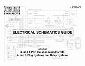 Western Electrical Schematics Guide