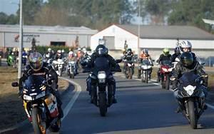Sud Ouest Moto : sur une moto le danger est partout sud ~ Medecine-chirurgie-esthetiques.com Avis de Voitures
