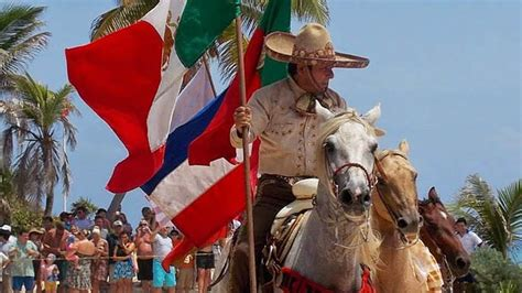 Where Travelers Can Celebrate Mexican Independence Day ...